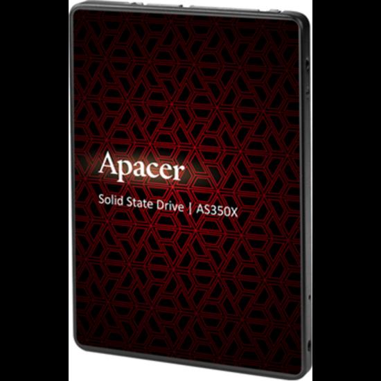 APACER AP128GAS350XR-1 SSD 128GB - AS350X Series Panther