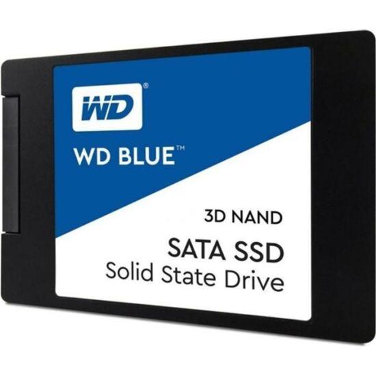 WESTERN DIGITAL WDS500G2B0A SSD 500GB