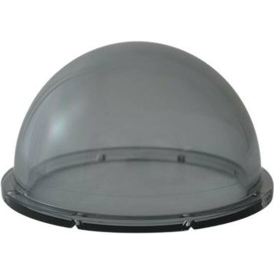 ACTI PDCX-1111 Vandal Proof Smoked Dome Cover for E918