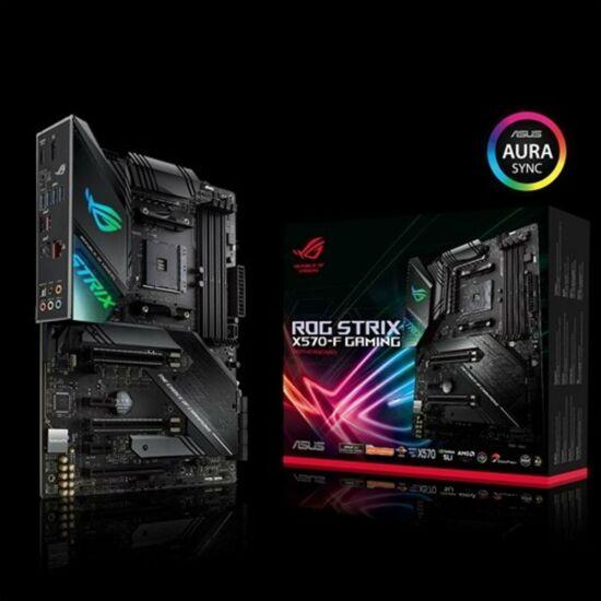 ASUS ROG Alaplap - AMD AM4