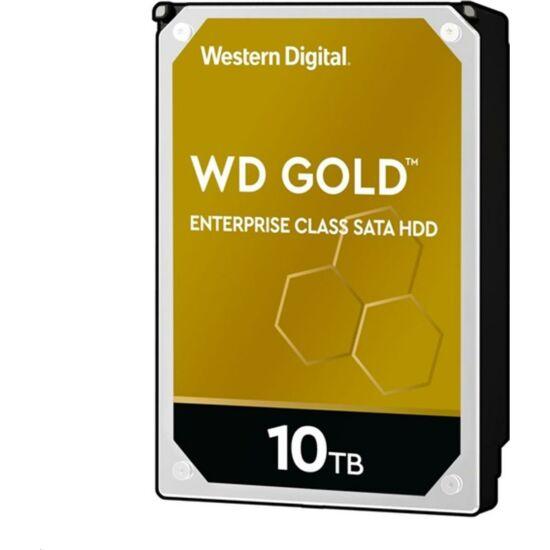 """WESTERN DIGITAL WD102KRYZ Belső HDD 3.5"""" 10TB"""