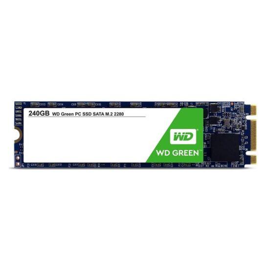 WESTERN DIGITAL WDS120G2G0B SSD 120GB