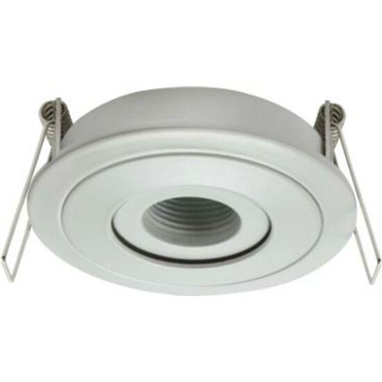 ACTI PMAX-1016 Tiltable Flush Mount for Covert and Fisheye Covert Cameras