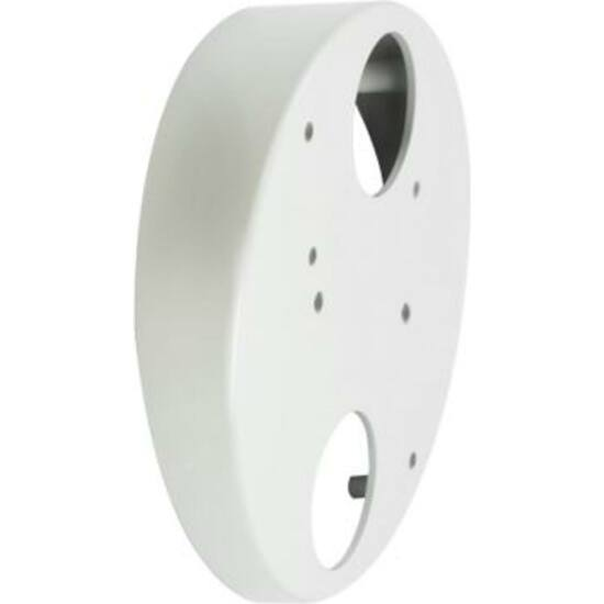 ACTI PMAX-0330 Tilted Wall Mount for Outdoor Hemishperic Cameras