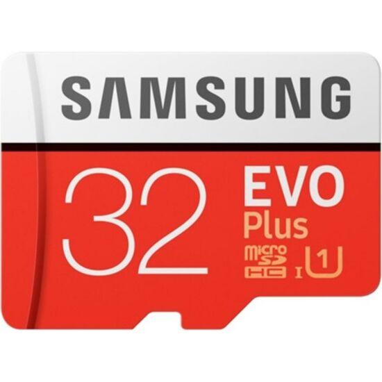 SAMSUNG MB-MC32GA-EU MicroSD kártya - 32GB