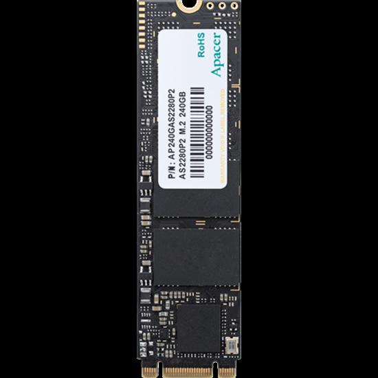 APACER AP240GAS2280P2-1 SSD 240GB - Panther