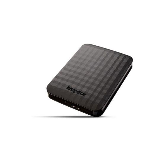"""MAXTOR STSHX-M201TCBM Külső HDD 2.5"""" 2TB - HXM201TCBM"""