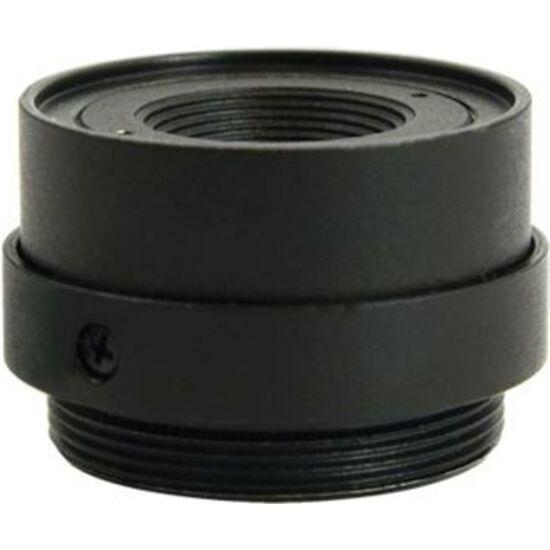 ACTI PLEN-0101 Fixed Focal f Fixed Iris F1.8, Manual Focus, D/N, Megapixel, CS Mount Lens