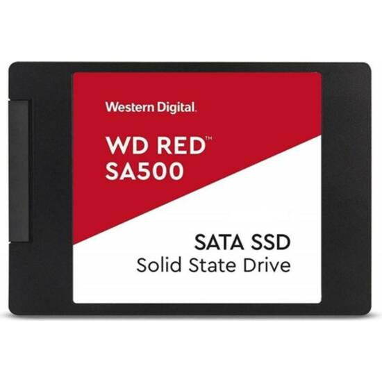 WESTERN DIGITAL WDS200T1R0A SSD 2TB
