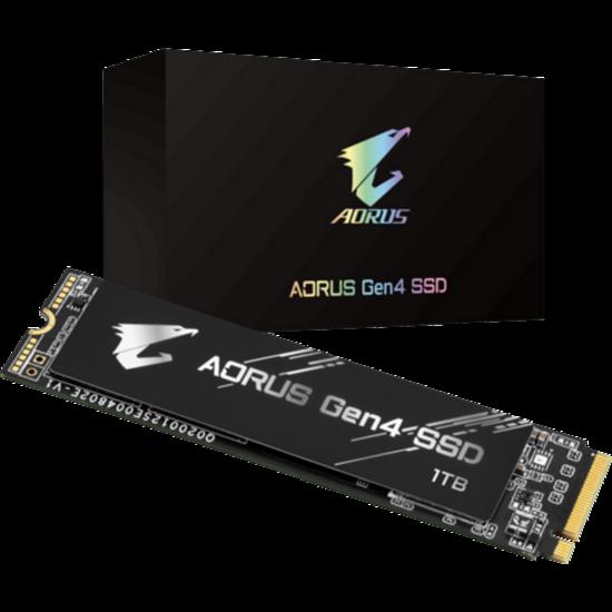 GIGABYTE GP-AG41TB SSD - 1TB AORUS