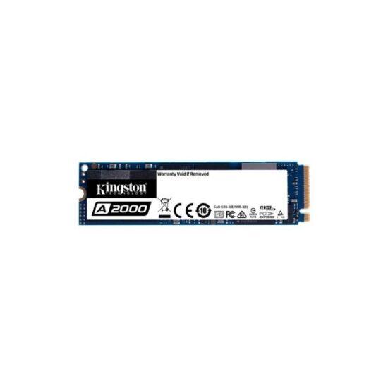 KINGSTON SA2000M8-500G SSD 500GB