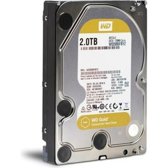 """WESTERN DIGITAL WD2005FBYZ Belső HDD 3.5"""" 2TB"""
