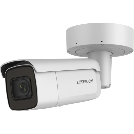 HIKVISION DS-2CD2625FHWD-IZS 2 MP WDR motoros zoom EXIR IP csőkamera; hang be- és kimenet; 50 fps