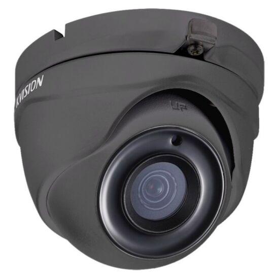 Hikvision DS-2CE56D8T-ITMF-G 2 MP THD WDR fix EXIR dómkamera, OSD menüvel, TVI/AHD/CVI/CVBS kimenet (2.8mm)