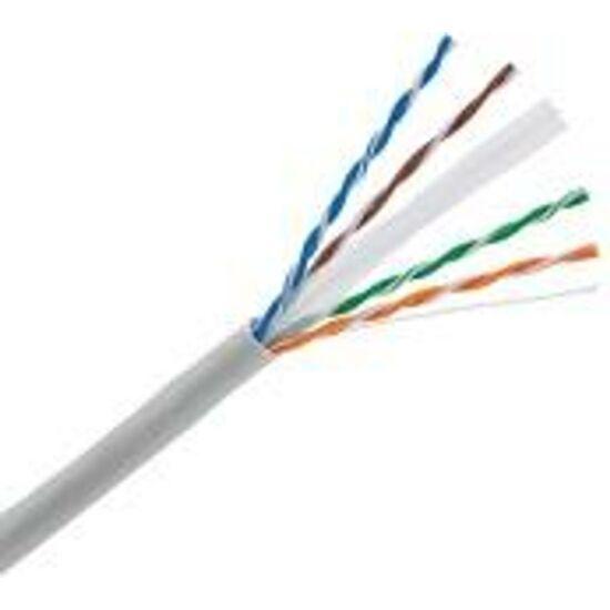 KELINE KE400U23-ECA Giga+ kábel UTP 4x2xAWG23 Cat.6