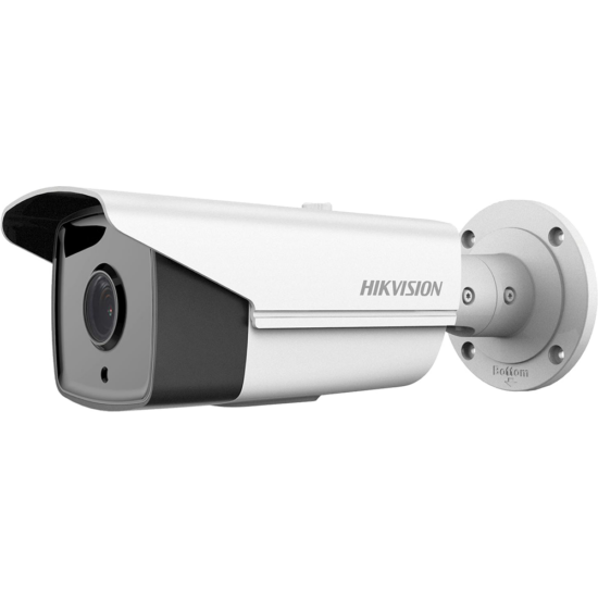 Hikvision DS-2CD2T85FWD-I5 8 MP WDR fix EXIR IP csőkamera 50 m IR-távolsággal