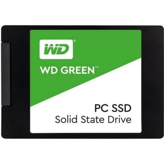 WESTERN DIGITAL WDS120G2G0A SSD 120GB
