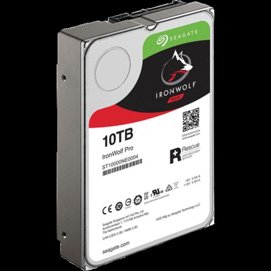 """SEAGATE ST10000NE0004 Belső HDD 3.5"""" 10TB"""