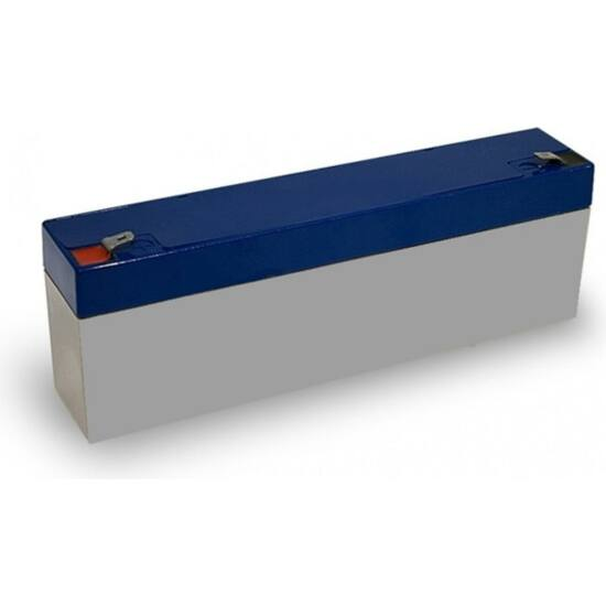 ULTRACELL AU-12024 12V2,4Ah akkumulátor