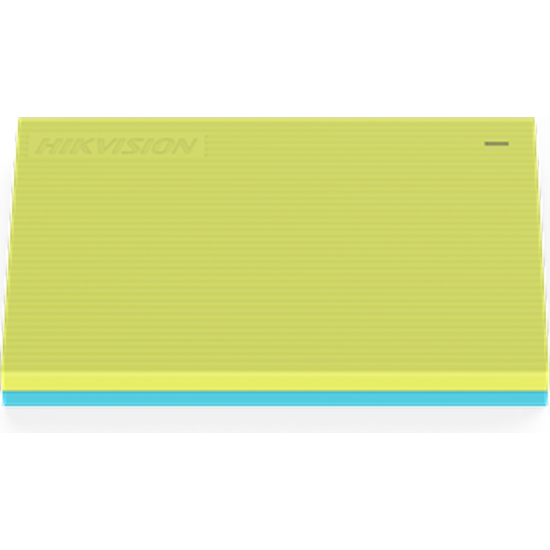 "HIKVISION STORAGE HS-EHDD-T30 Hikvision Külső HDD 2.5"" - 1TB T30 Zöld"