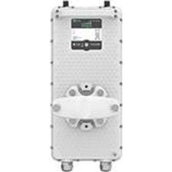 LIGOWAVE LIGOPTP 5 GHz MiMo wireless bridge, 750 Mbps capacity, two gigabit Ethernet interfaces, dual N-con
