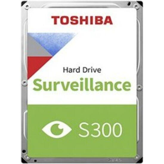 "TOSHIBA HDWT720UZSVA Belső HDD 3.5"" - S300 Surveillance 2TB"