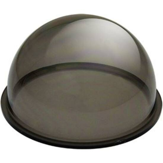 ACTI PDCX-1109 Vandal Proof Smoked Dome Cover for B6x, B8x, B9x