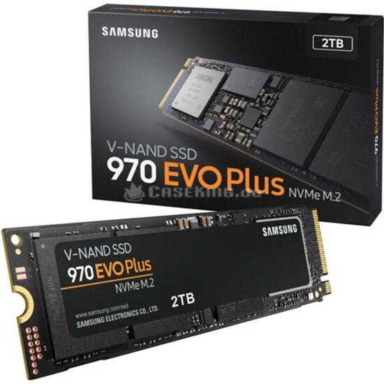 SAMSUNG MZ-V7S2T0BW SSD 2TB