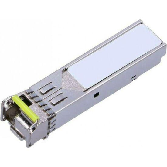 HIKVISION HK-SFP-1-25G-20-1550 Monomódusú SFP; simplex LC; 1.25G; TX1550 nm/RX1310 nm