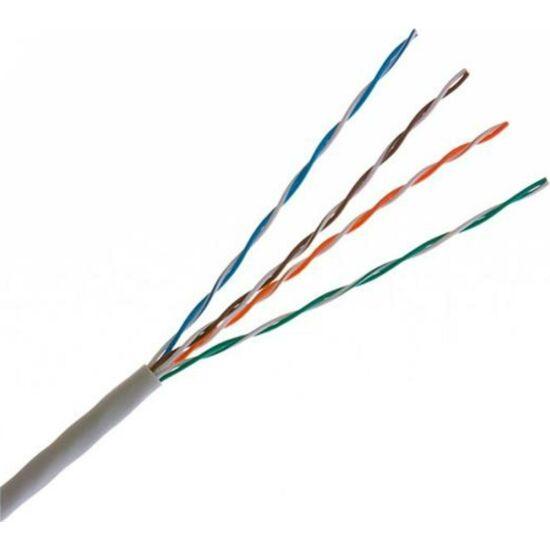 KELINE KE300U26-RLX Giga kábel UTP 4x2xAWG26 Cat.5E, patch kábel