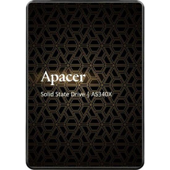 APACER AP240GAS340XC-1 SSD 240GB - Panther