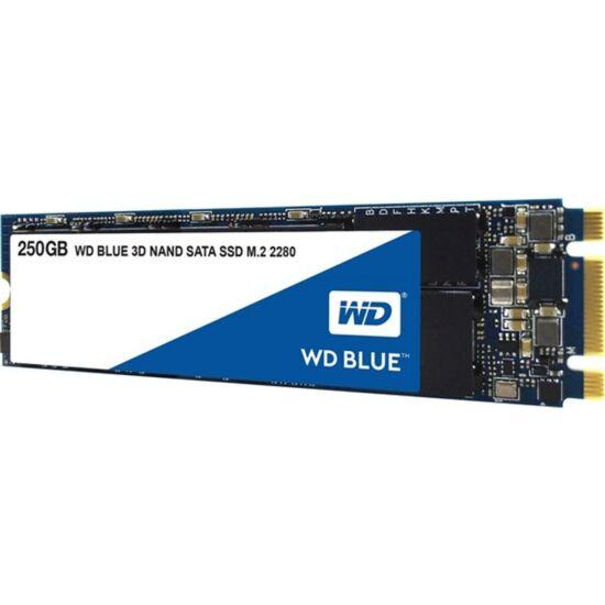 WESTERN DIGITAL WDS250G2B0B SSD 250GB