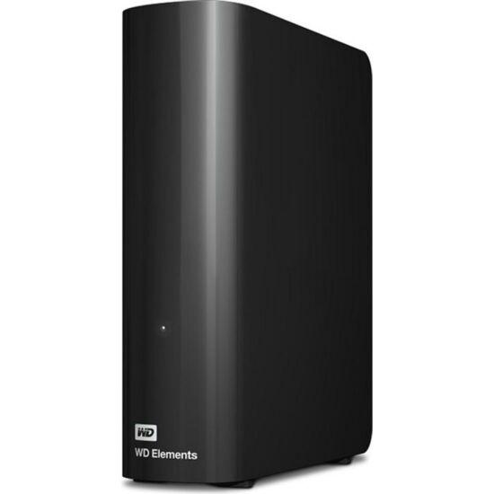 """WESTERN DIGITAL WDBWLG0040HBK-EESN Külső HDD 3.5"""" 4TB - WDBWLG0060HBK"""