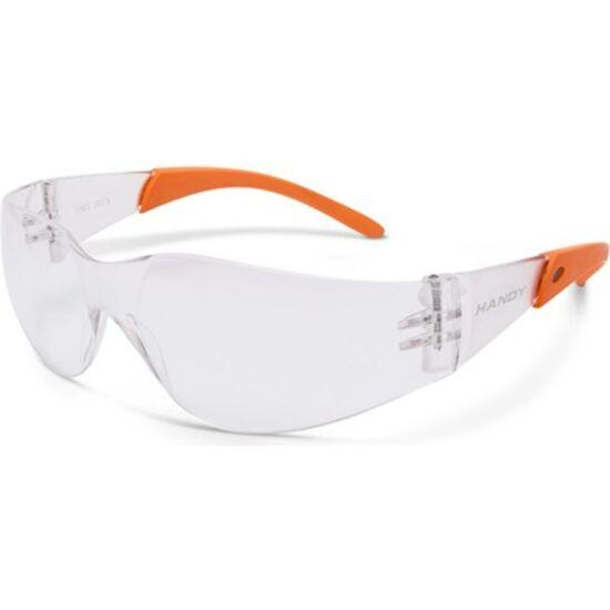 HANDY-TOOLS 10381TR Handy - Professzionális védőszemüveg UV védelemmel