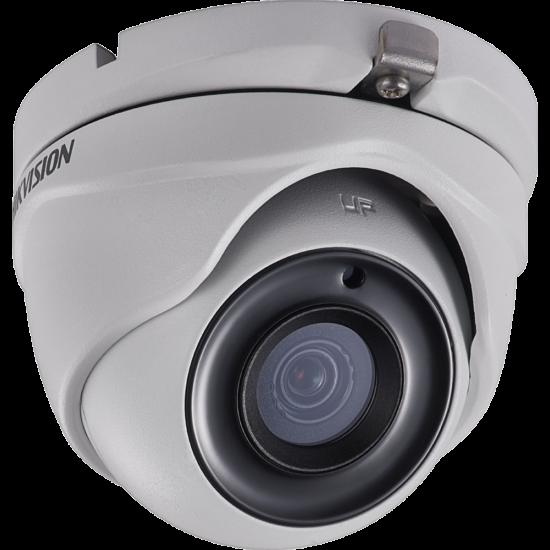 HIKVISION DS-2CE56D8T-ITME 2 MP THD WDR fix EXIR dómkamera; OSD menüvel; PoC