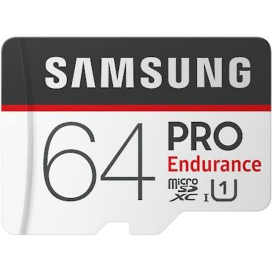 SAMSUNG MB-MJ64GA-EU MicroSD kártya - 64GB