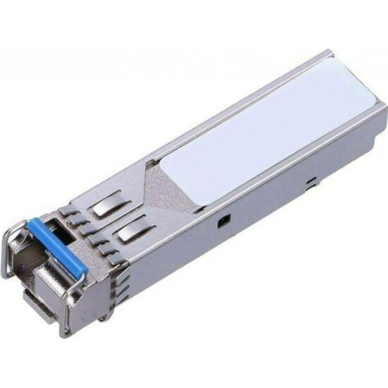 HIKVISION HK-SFP-1-25G-20-1310 Monomódusú SFP; simplex LC; 1.25G; TX1310 nm/RX1550 nm