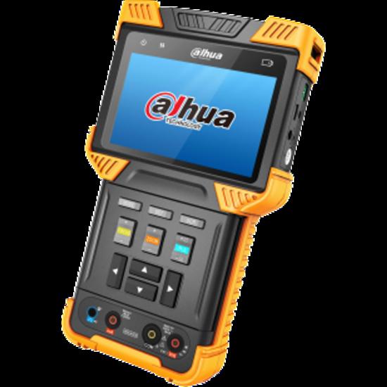 DAHUA PFM900-E teszt monitor
