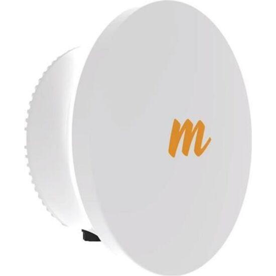MIMOSA MIMOSA Networks B24 24GHz 4x4:4 MIMO OFDM 1.5 Gbps PtP backhaul rádió integrált 26cm/33dBi antennáva