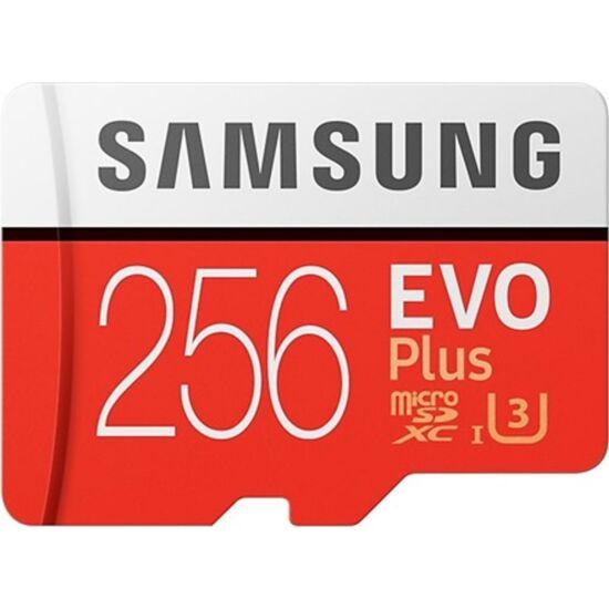 SAMSUNG MB-MC256HA-EU MicroSD kártya - 256GB