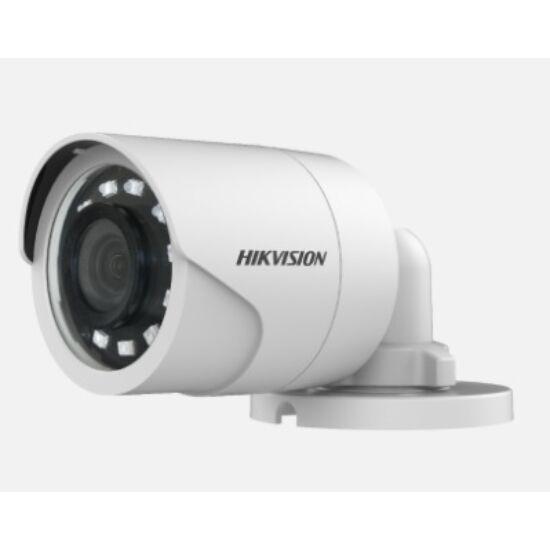 HIKVISION DS-2CE16D0T-IRF-3-6MM 2 MP THD fix IR csőkamera; TVI/AHD/CVI/CVBS kimenet