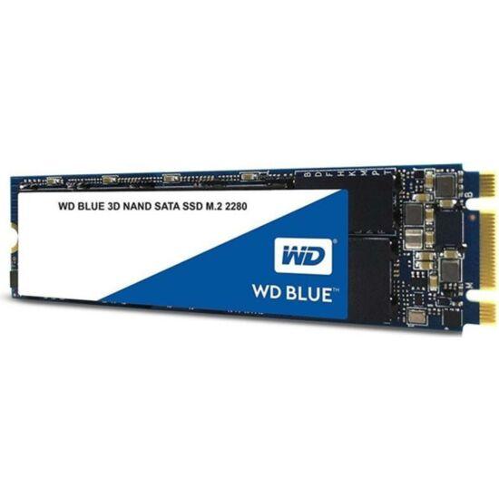 WESTERN DIGITAL WDS500G2B0B SSD 500GB