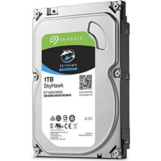 "SEAGATE ST1000VX005 Belső HDD 3.5"" 1TB"
