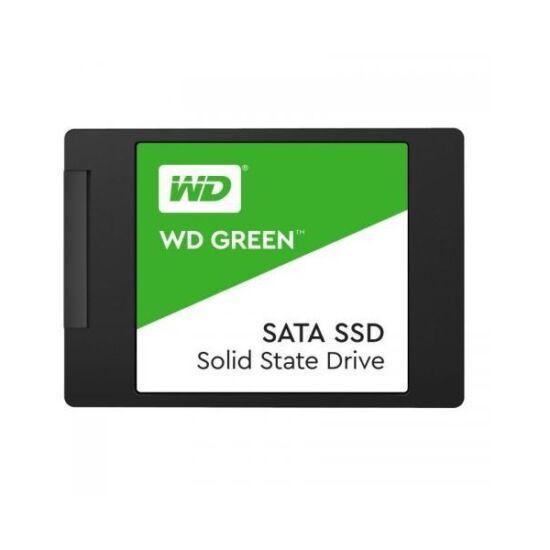 WESTERN DIGITAL WDS240G2G0A SSD 240GB