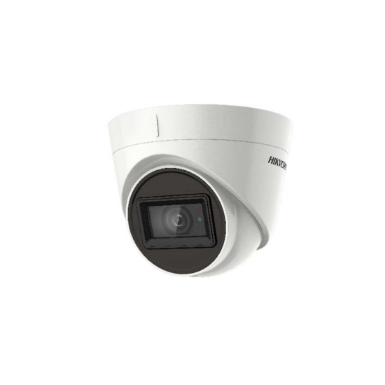 HIKVISION DS-2CE78H8T-IT3F 5 MP THD WDR fix EXIR dómkamera; OSD menüvel; TVI/AHD/CVI/CVBS kimenet