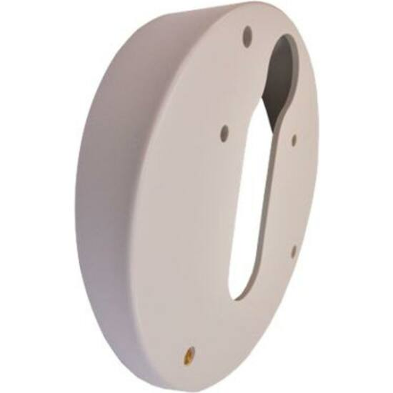 ACTI PMAX-0320 Tilted Wall Mount for Indoor Hemishperhic Cameras with IR LED
