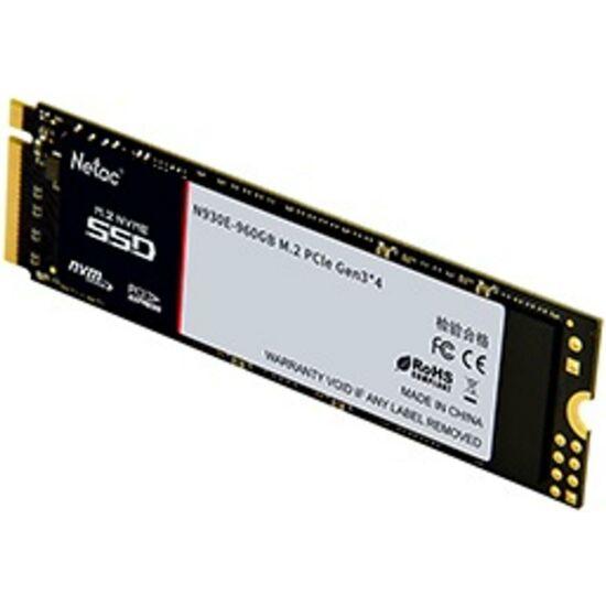 NETAC N930E_256GB SSD - 256GB N930E