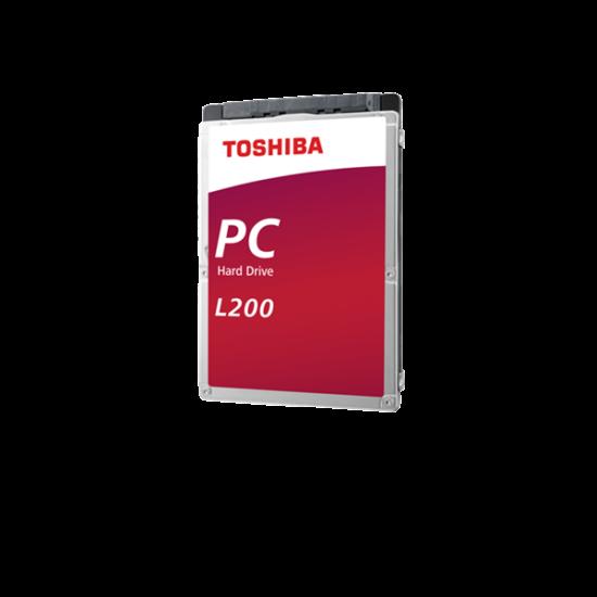 "TOSHIBA HDWL120EZSTA Belső HDD 2.5"" - L200"