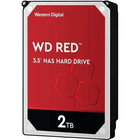 """WESTERN DIGITAL WD20EFAX Belső HDD 3.5"""" 2TB"""