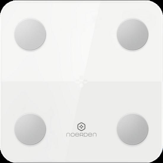 NOERDEN PNS-0002 Okosmérleg - MINIMI Fehér